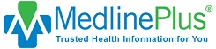 Click to visit Medline Plus - NIH