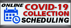 COVID-19 Collection Scheduling